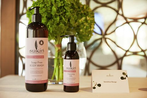 Sukin New Launch UAE