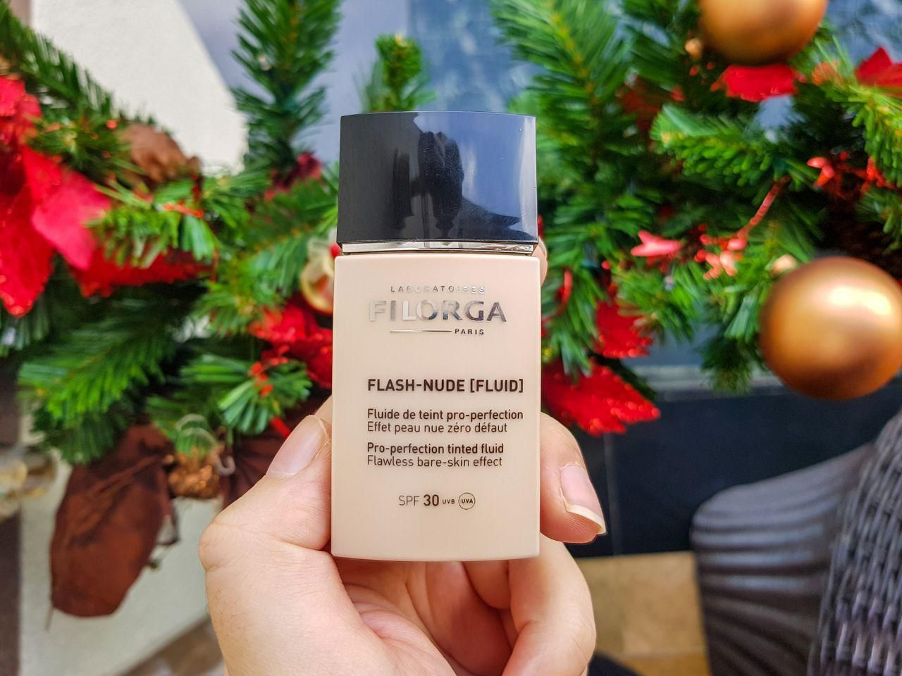 Filorga Flash-Nude Fluid Foundation