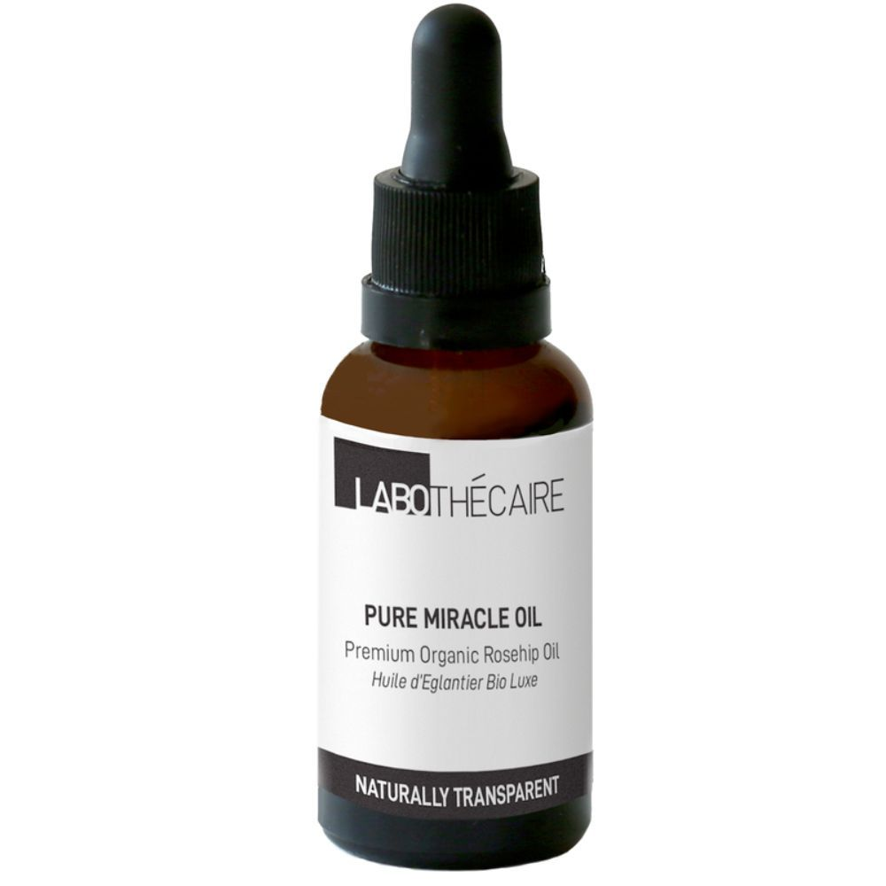 Laboethecaire Pure Miracle Oil