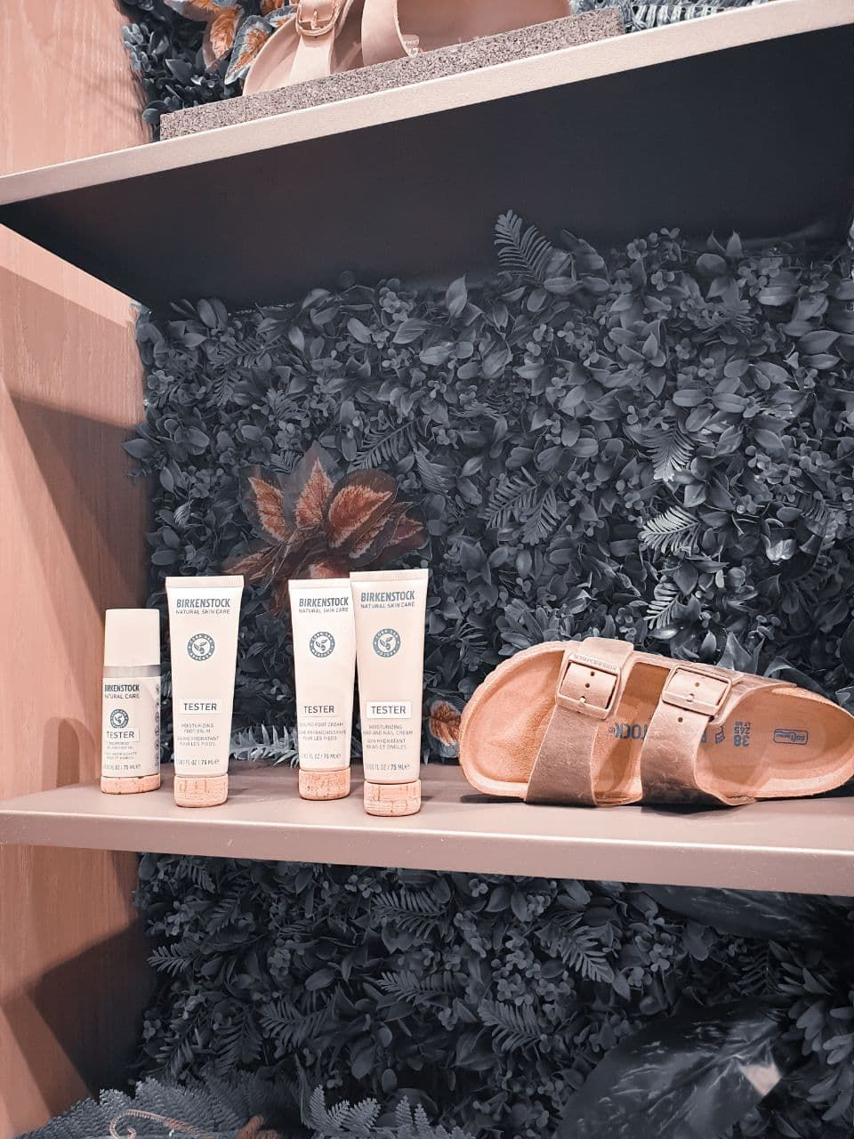 Birkenstock Launches Its All-New Natural Skincare Line